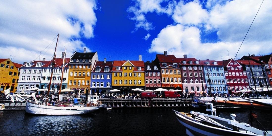 Kopenhagen_Bunte_Haeuser