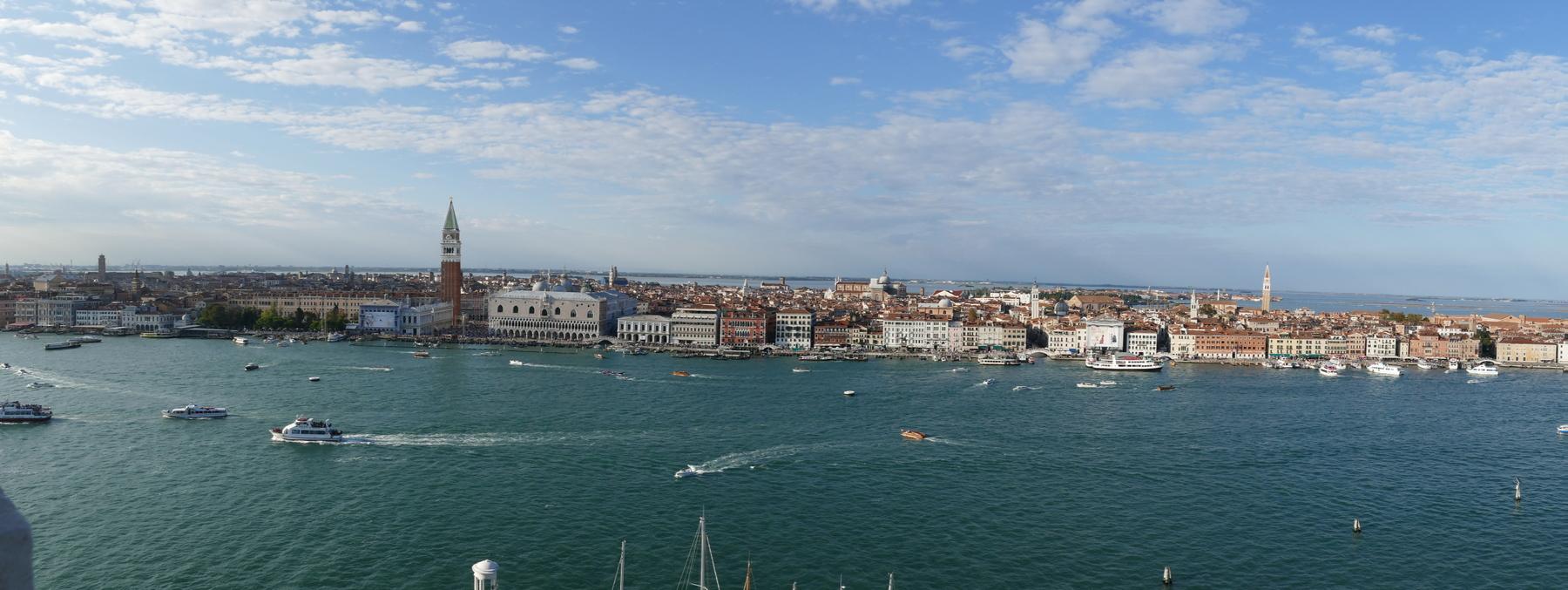 Venedig_Panorama
