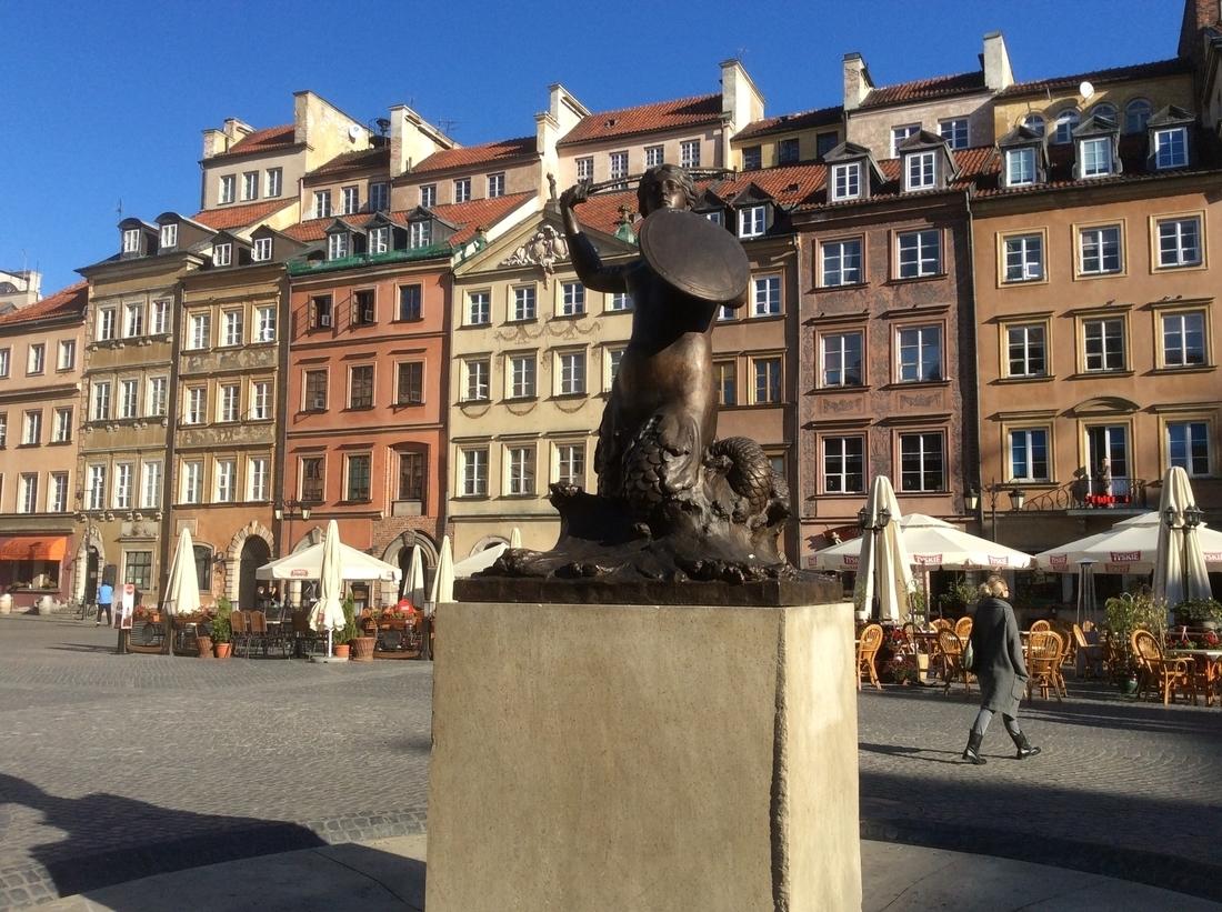 Warschau_Altstadt1