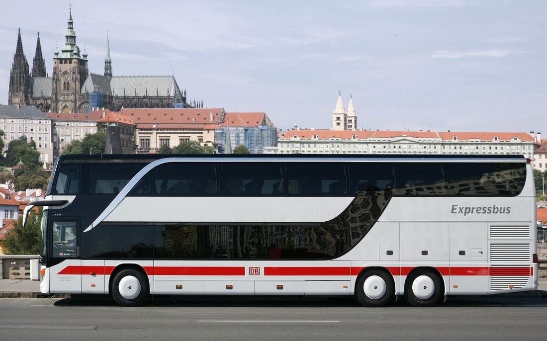 Prag-Bus