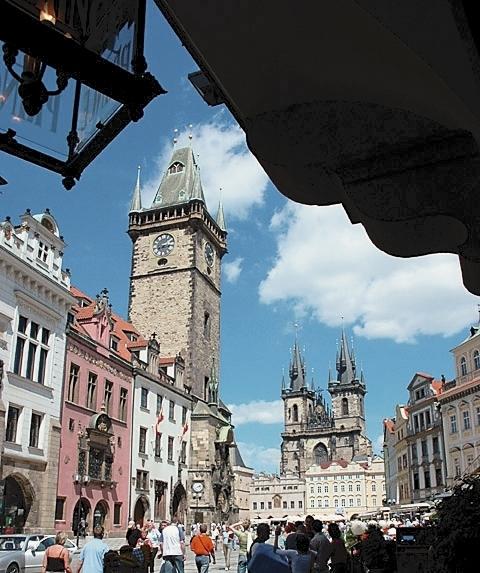 Prag_Innenstadt