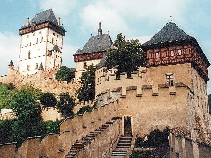 Prag_Burg_Karlstein