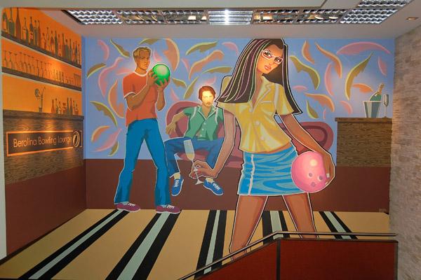 Berolina Bowling