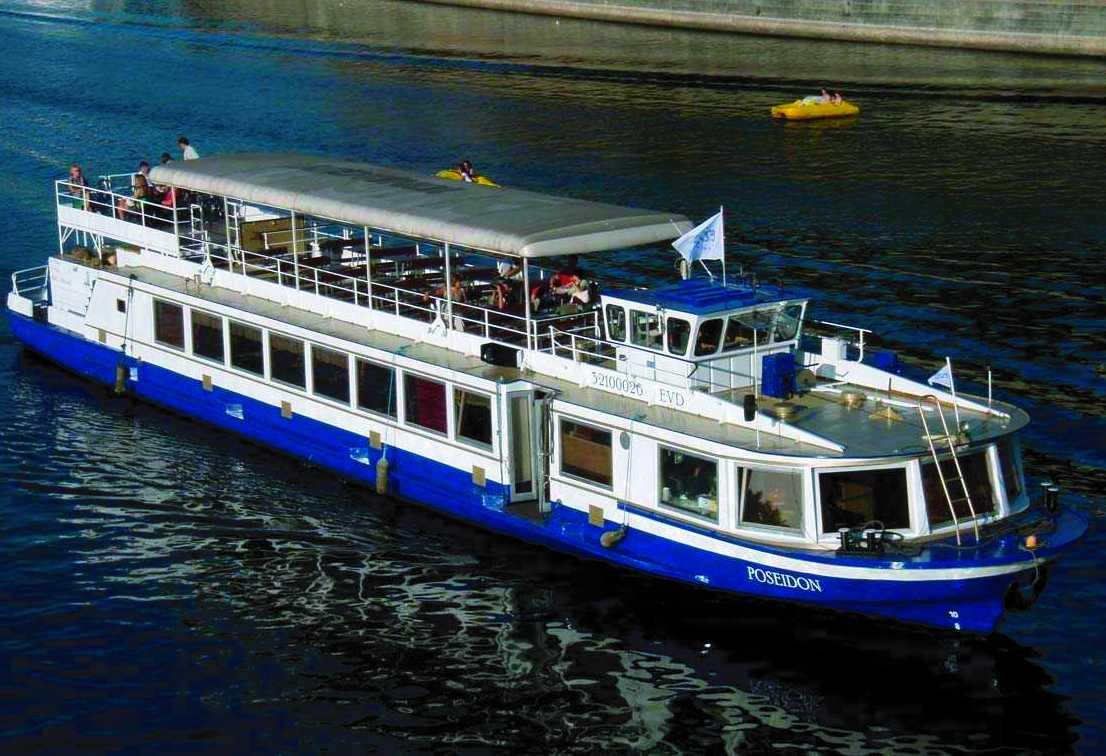 Moldauschifffahrt