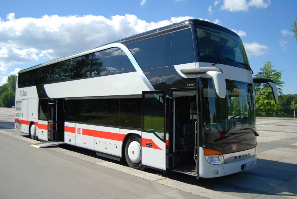 Bustransfer zum KZ Struthof Klassenfahrt