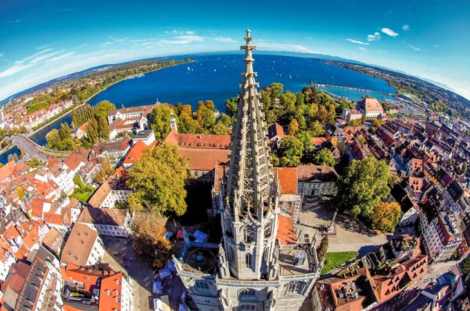 Konstanz Stadtführung