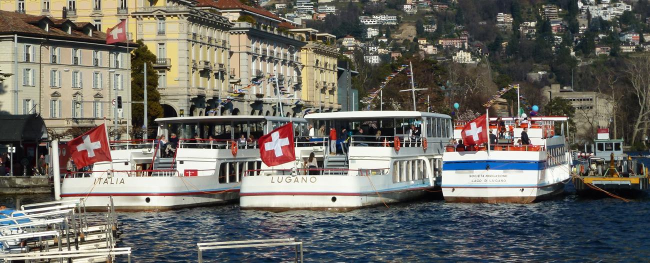 Copyright Lake Lugano