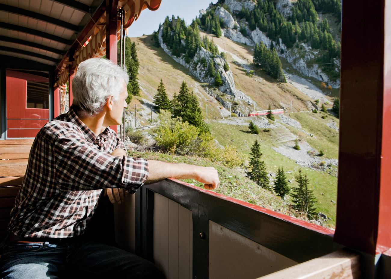 Copyright Jungfraubahnen Schynige Platte