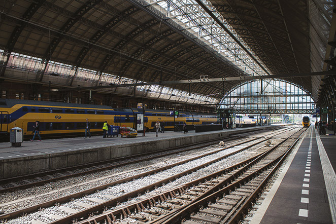 AMSTERDAM_CENTRAL STATION