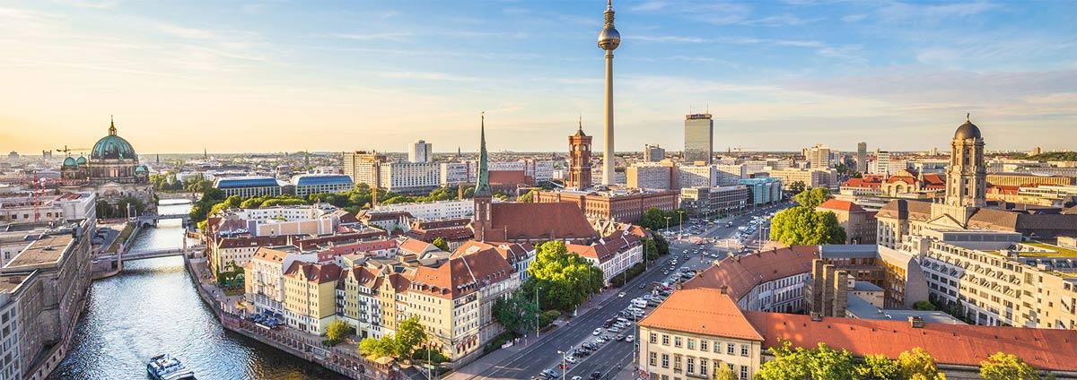 Berlin Klassenfahrten und Gruppenreisen