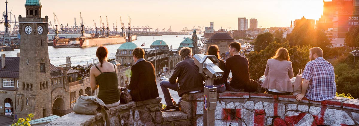 Hamburg Klassenfahrt und Gruppenreisen