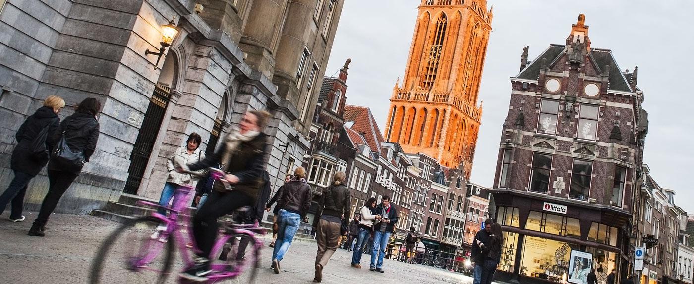 Stayokay Utrecht - Centrum