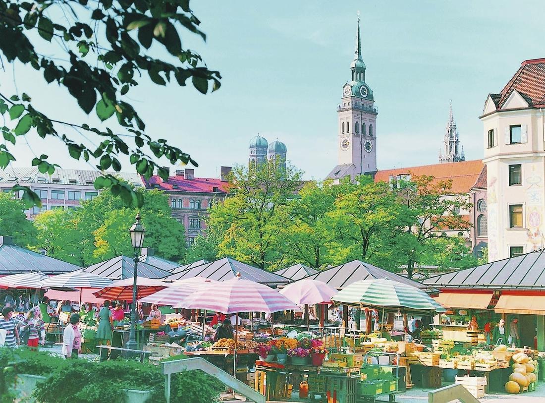 Muenchen_Markt