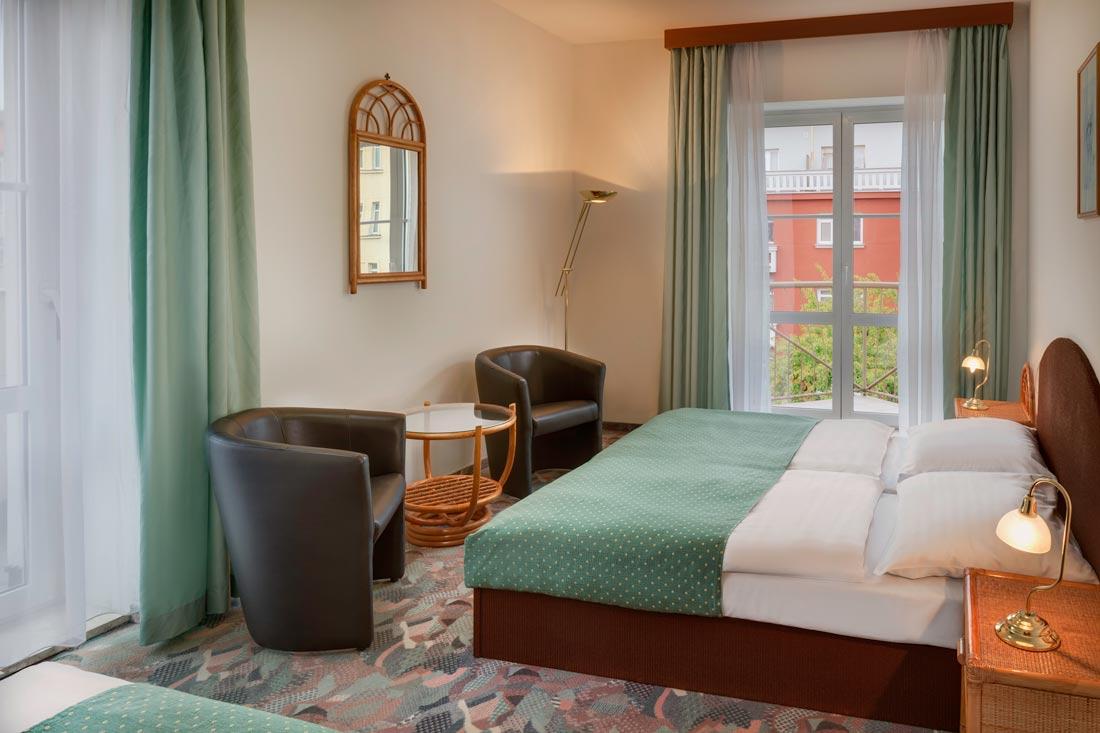 Hotel Otar Prag