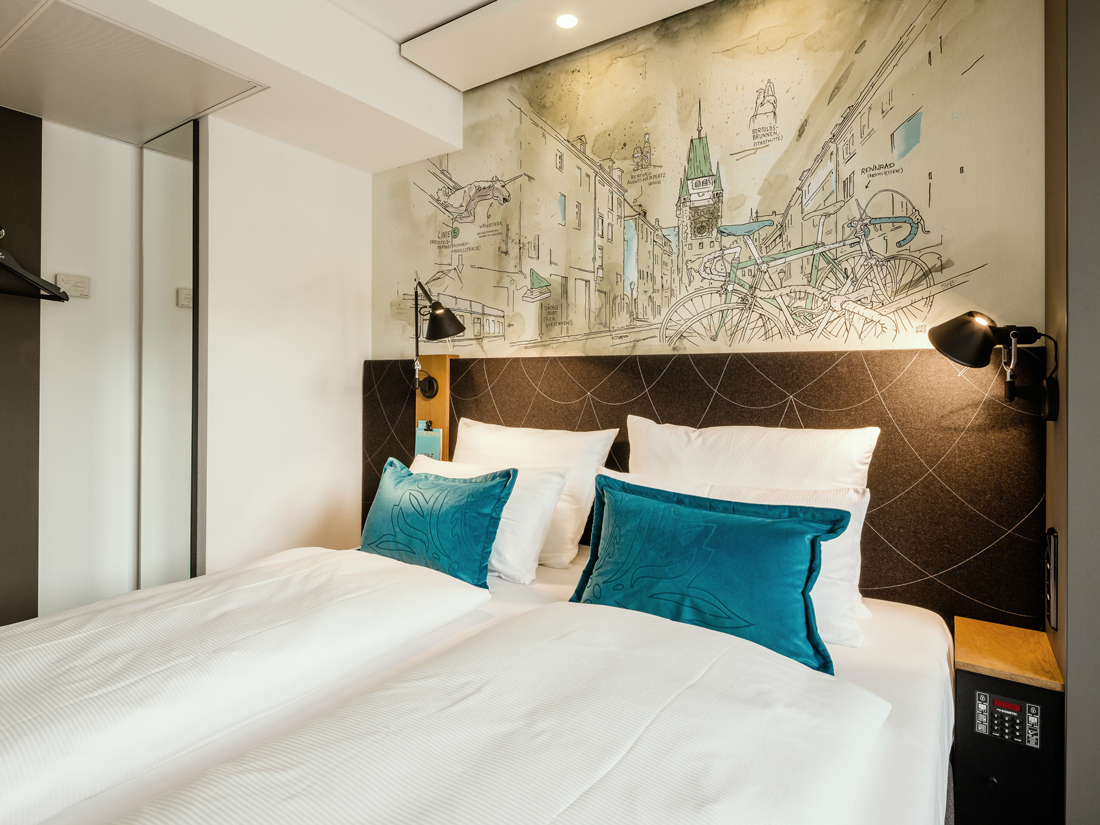 Motel One Freiburg