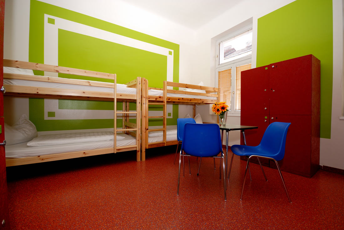 WESTEND CITY HOSTEL WIEN