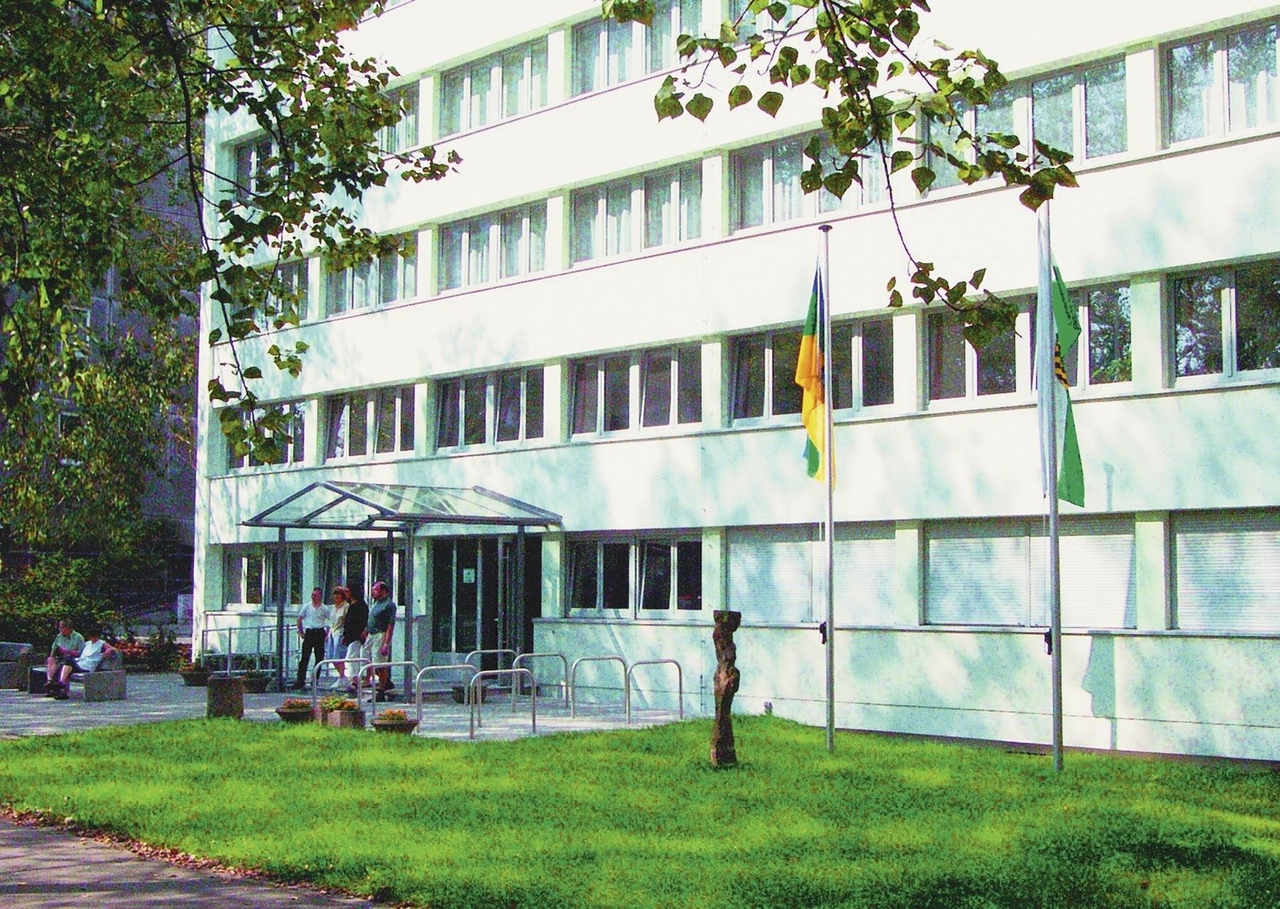 Unterkunft klassenfahrten Leipzig
