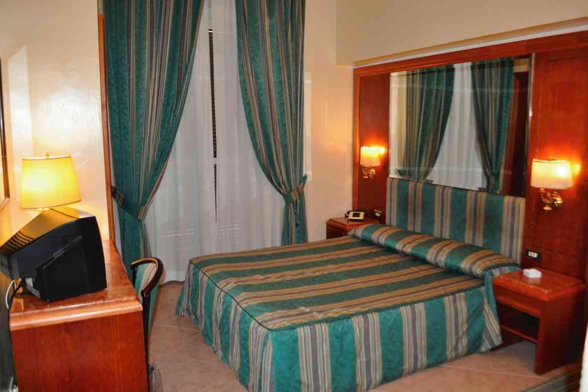 Hotels In Rom Nahe Termini