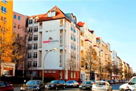 Berlin Smarthostel