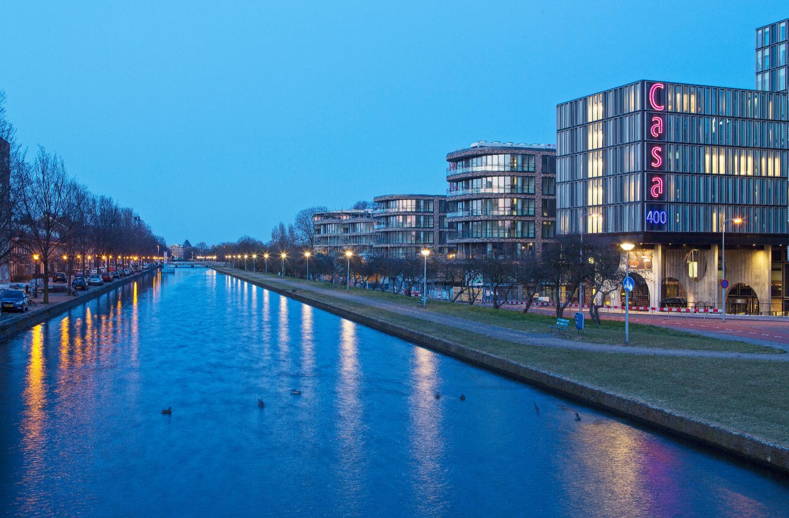 Copyright - Hotel Casa 400 Amsterdam