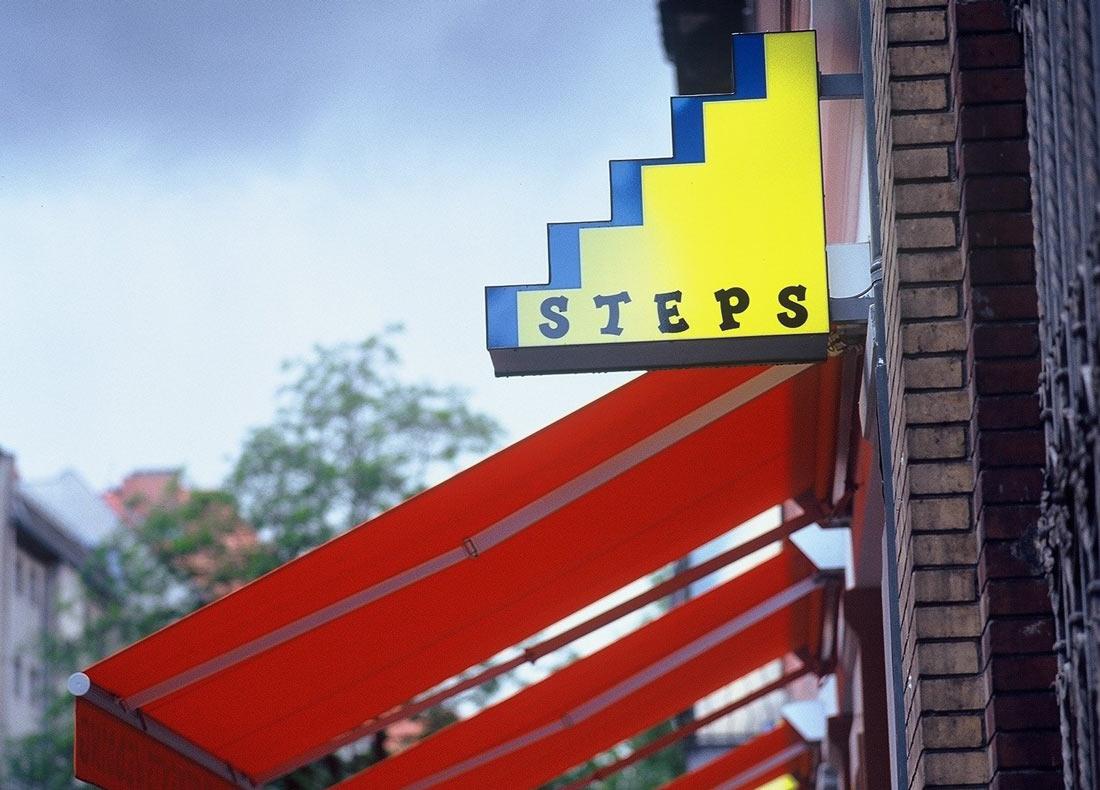 Steps Hotel Berlin