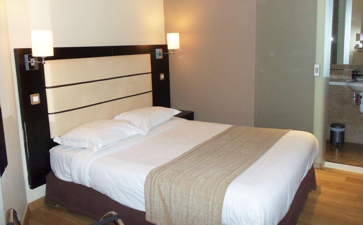 Hotel Faubourg Paris ***