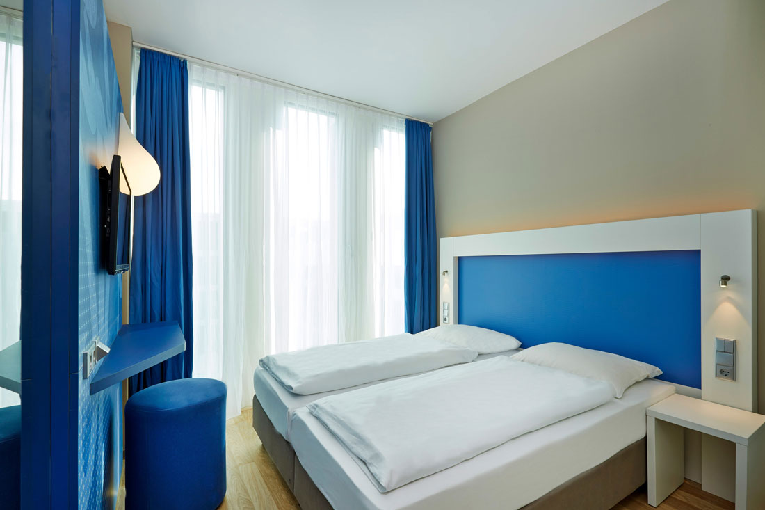 H2 HOTEL MÜNCHEN MESSE