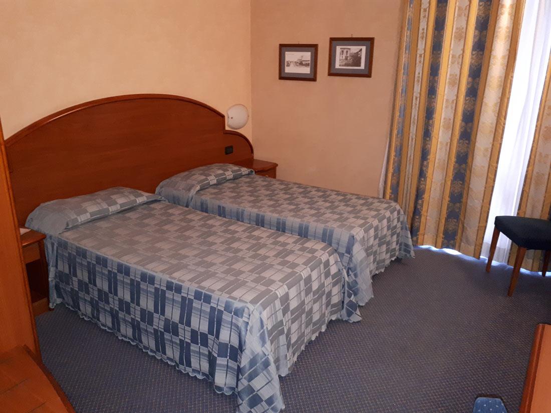 Europa Rosate Hotel-Milano