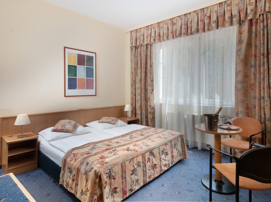 HOTEL ANDANTE Prag