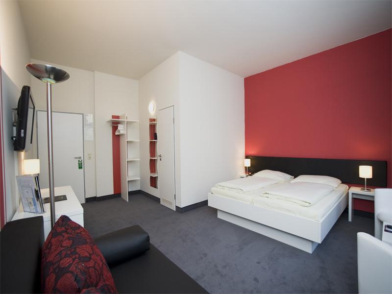 Klassenfahrt Hotel Brunnenhof M 252 Nchen 2019 2020 Jetzt